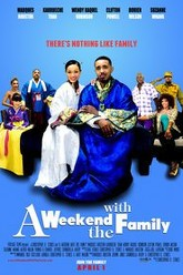 A Weekend with the Family Trailer