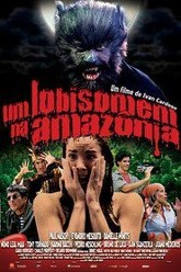 A Werewolf in the Amazon Trailer