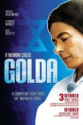 A Woman Called Golda Trailer