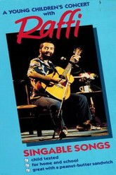 A Young Children's Concert with Raffi Trailer