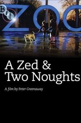 A Zed & Two Noughts Trailer