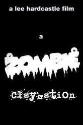 A Zombie Claymation Trailer