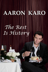 Aaron Karo: The Rest Is History Trailer