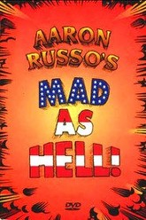 Aaron Russo's Mad As Hell Trailer