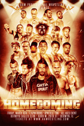 AAW: Homecoming 2016 Trailer