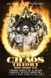 AAW The Chaos Theory Trailer