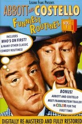 Abbott and Costello: Funniest Routines, Vol. 1 Trailer
