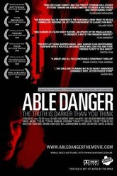 Able Danger Trailer