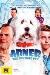 Abner, the Invisible Dog Trailer