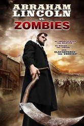 Abraham Lincoln vs. Zombies Trailer