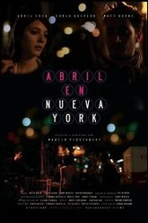 Abril en Nueva York Trailer