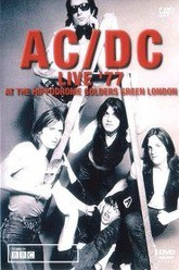 AC/DC: Live '77 At The Hippodrome Golders Green London Trailer