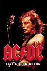 AC/DC - Live at Donington Trailer