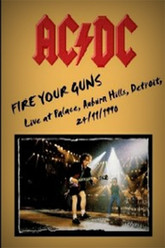 AC/DC: Live at Palace Auburn Hill Trailer