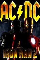 AC/DC: Shoot To Thrill Iron Man Trailer