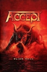 Accept: Blind Rage Trailer