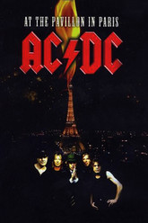 ACDC - at the pavillon in Paris Trailer