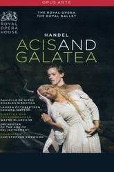 Acis and Galatea Trailer