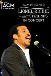 ACM Presents Lionel Richie and Friends in Concert Trailer