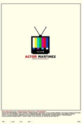 Actor Martinez Trailer