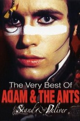 Adam & The Ants - The Very Best Of Trailer