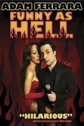 Adam Ferrara: Funny As Hell Trailer