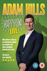 Adam Hills: Happyism Live Trailer