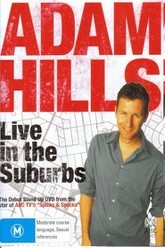 Adam Hills Live in the Suburbs Trailer