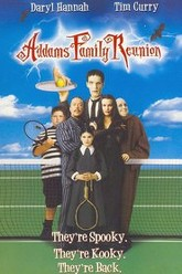 Addams Family Reunion Trailer
