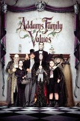 Addams Family Values Trailer