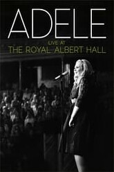 Adele: Live at the Royal Albert Hall Trailer