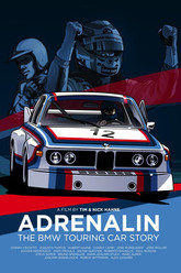 Adrenalin: The BMW Touring Car Story Trailer