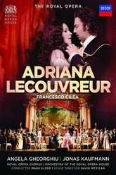 Adriana Lecouvreur Trailer