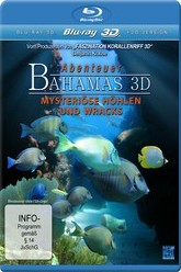 Adventure Bahamas 3D - Mysterious Caves And Wrecks Trailer