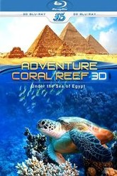 Adventure Coral Reef 3D - Under the sea of Egypt Trailer