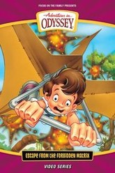 Adventures in Odyssey: Escape from the Forbidden Matrix Trailer