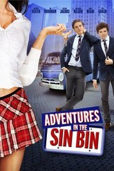 Adventures in the Sin Bin Trailer