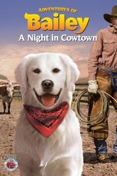 Adventures of Bailey: A Night in Cowtown Trailer