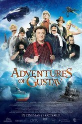 Adventures of Gustav Trailer