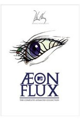 Æon Flux: The Complete Animated Collection Trailer