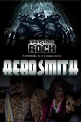 Aerosmith - Live At Monsters Of Rock 2013 Trailer