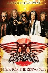 Aerosmith: Rock for the Rising Sun Trailer