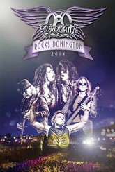 Aerosmith - Rocks Donington 2014 Trailer
