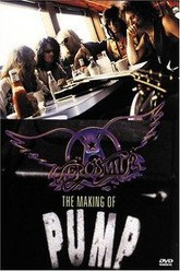 Aerosmith - The Making of Pump Trailer