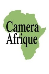 African Camera Trailer