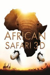 African Safari Trailer