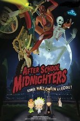 After School Midnighters Trailer