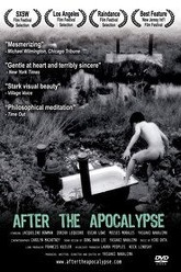 After the Apocalypse Trailer