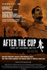 After the Cup: Sons of Sakhnin United Trailer