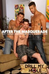 After the Masquerade - Trey Turner, Sebastian Young and Andrew Stark Trailer